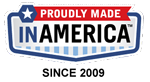 Made In America - Since 2009