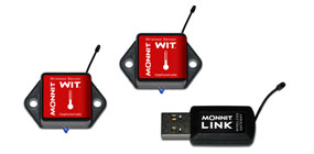 Monnit Low Cost Remote Monitoring Solutions