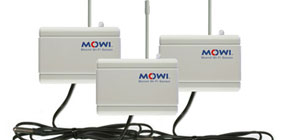 Monnit Wi-Fi Remote Monitoring Solutions