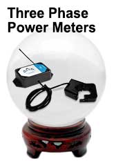 Monnit Three-Phase Power Meters Coming Soon