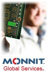 MonnitLink CGW2 Cellular CDMA Gateway