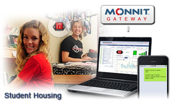 Student Housing Monitoring