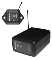 Monnit Introduces New Tilt Sensors