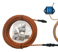 Monnit Water Rope Detection Sensors