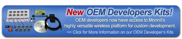 New Monnit OEM Developer's Kit!