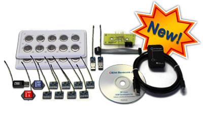OEM Wireless Developers Kit