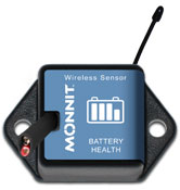 Monnit Battery Health Sensors