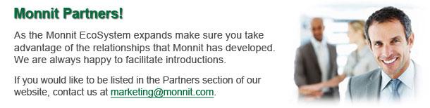 Monnit Partners!