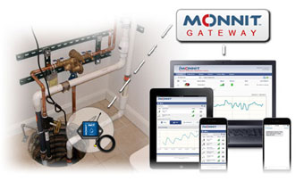 Sump Pump Monitoring