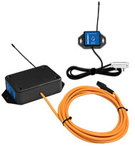 Monnit Introduces New Water Detection Sensors