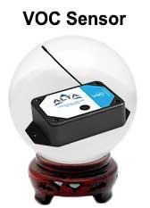 ALTA VOC Sensors Coming Soon
