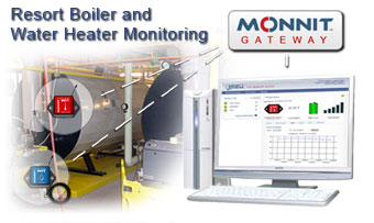 Resort Boiler Monitoring