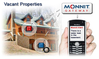 Vacant Property Monitoring