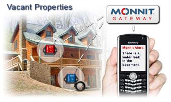 Vacant Property Monitoring