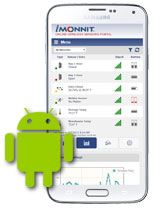 iMonnit Mobile - Android App
