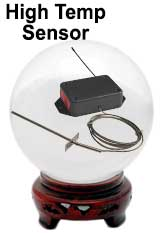 Updated Monnit High Temperature Sensor Coming Soon