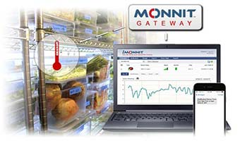 Food Services Monitoring