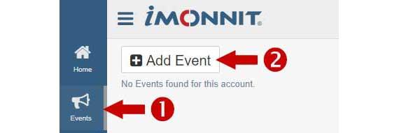 iMonnit - Create Event