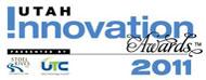 Utah Innovation Award