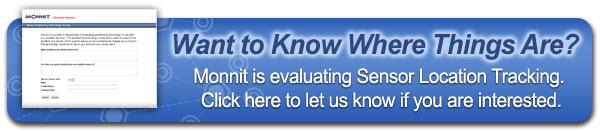Evaluate Sensor Positioning Technology!