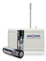 Monnit Wi-Fi Sensors