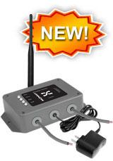 Monnit Wireless Control