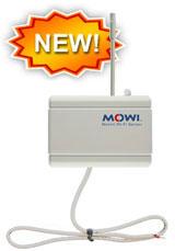 Monnit Wi-Fi Analog Voltage Sensor