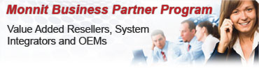 Monnit Business Partner Program