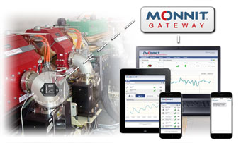 Preventative Maintenance and Monitoring