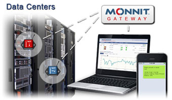 Data Center Monitoring