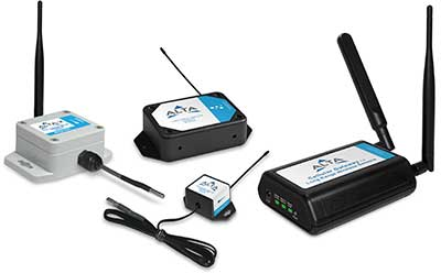 Monnit ALTA Wireless Sensors