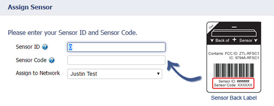 Adding Monnit Control to Your Sensor Network