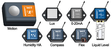 Monnit Introduces 7 New Wireless Sensors