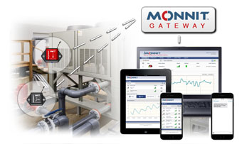 HVAC Monitoring and Tracking