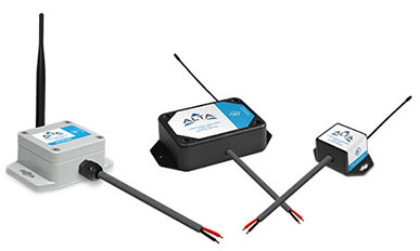 New ALTA 0-200 VDC Voltage Meters