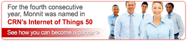 Become a Monnit Business Partner