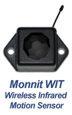 Monnit WIT Infrared Motion Sensor