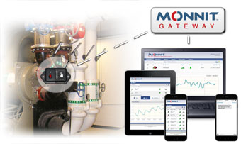 Boat Monitoring Solutions
