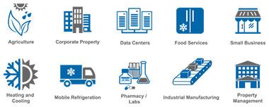 Monnit ALTA Application Kits