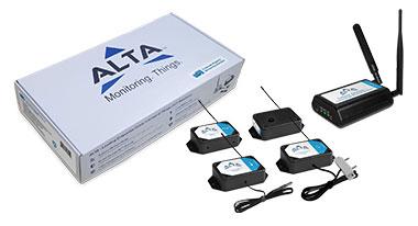 Monnit ALTA Kit