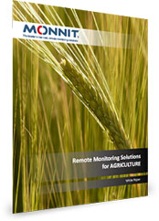 Monnit Agricultural White Paper