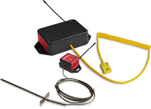 Monnit Wireless Thermocouple Sensors