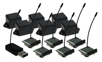OEM Wireless Sensor Kits