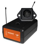 Monnit Passive Infrared Motion Sensors