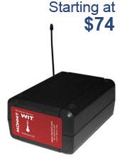 Monnit WIT2 Temperature Sensor