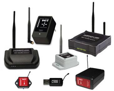 Monnit WiFi Sensors