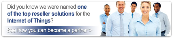Become a Monnit Reseller or OEM