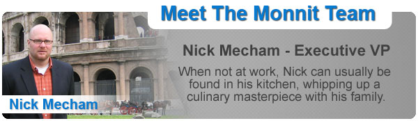 Meet the Monnit Team - Nick