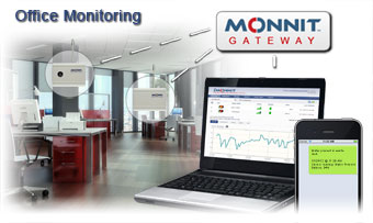 Office Monitoring
