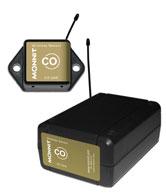 New Monnit Carbon Monoxide Sensors